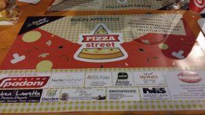 Pizza Street 2016